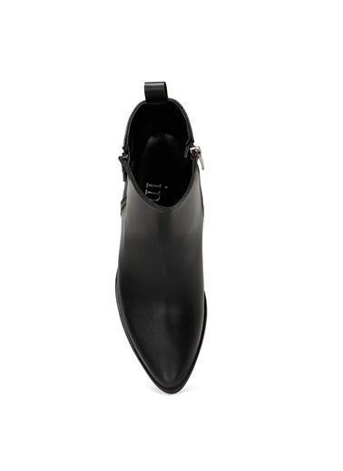 İnci Bot Siyah